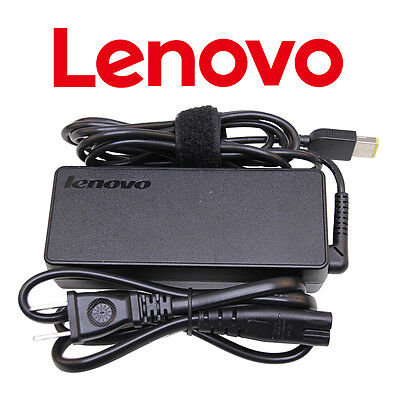 Genuine Original Lenovo Thinkpad L Series Laptop Charger Power Supply AC Adapter