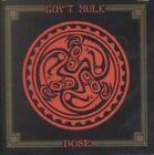 Dose 0614223650425 by Gov't Mule CD
