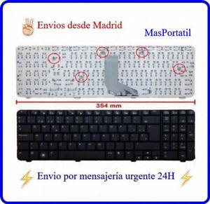 TECLADO-ESPANOL-NUEVO-PORTATIL-HP-COMPAQ-PRESARIO-CQ61-205EE-CQ61-205EF-TEC3