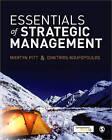 Essentials of Strategic Management by Martyn R. Pitt, Dimitrios Koufopoulos (Paperback, 2012)