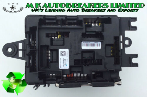 bmw f30 from 12-15 sam power fuse box (
