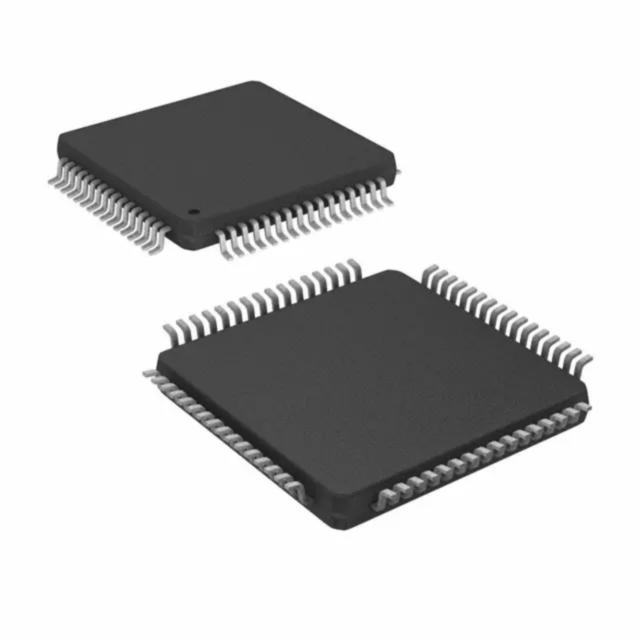 PIC18F67K22-I/PT IC MCU 8BIT 128KB FLASH 64TQFP
