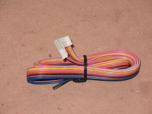 DEI VIPER PYTHON AVITAL CLIFFORD HORNET AUTOMATE 7 Pin Ribbon cable