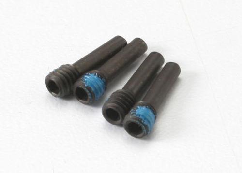 TRAXXAS 5189 Perni a Vite 4x13mm//SCREW PINS 4x13MM TRAXXAS