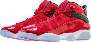 Sneaker Gym Red/White/Black 322992-601