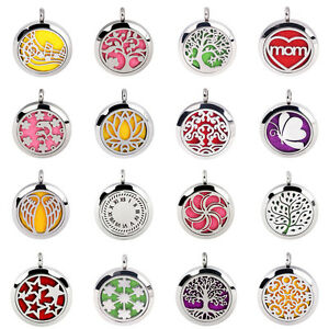 316L-Stainless-Steel-Aromatherapy-Essential-Oil-Diffuser-Perfume-Locket-Necklace
