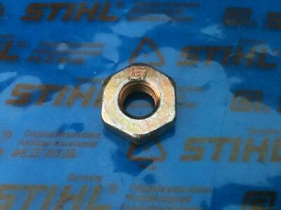 088 STIHL Genuine 084 Chip Flap MS880 Clutch Cover with Rubber Chain Catcher