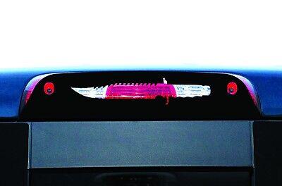 Vinyle Graphique Décalque Drapé Kit pour 2014 17 GMC Sierra 3rd Frein Lampe Lame | eBay
