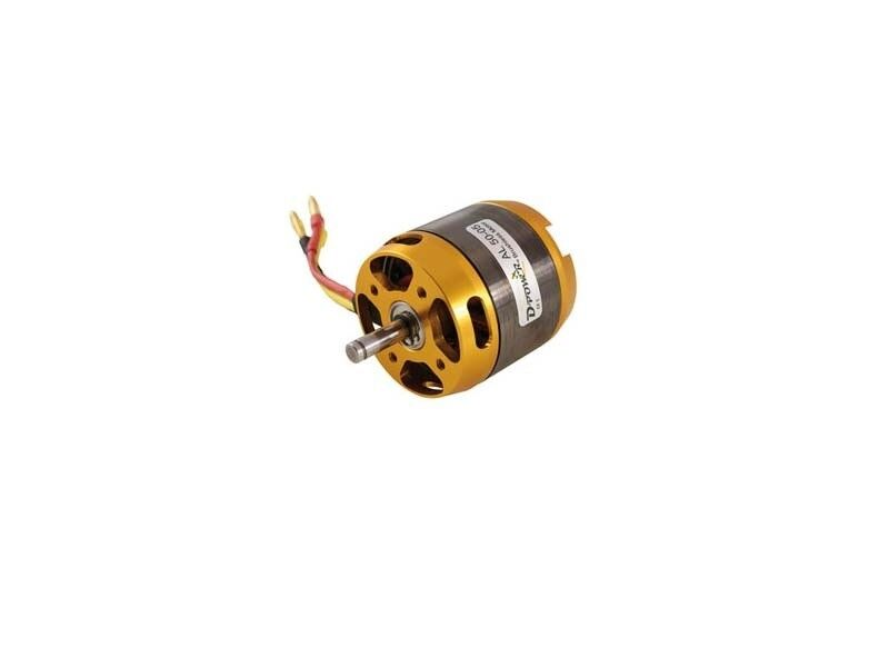 D-Power Brushless-Motor AL 50-05 - 220-AL5005