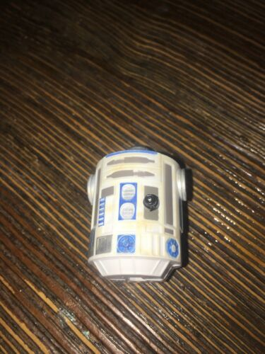 Disney Star Wars Droid Factory Build Torso Only