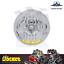 thumbnail 1 - UPI 7 Crystal Head Light w/ LED Turn Signal - UPS2010LED
