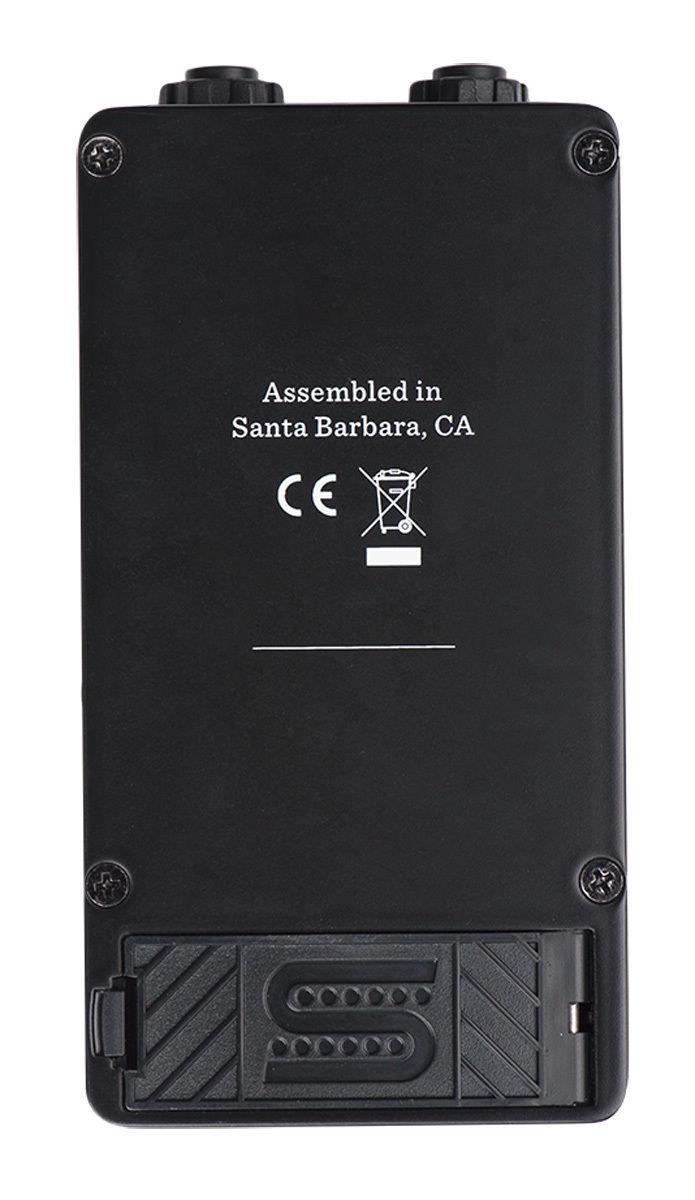Seymour Duncan Studio Bass Compresor sustentador-Envío Gratuito a todo el el el mundo 782d86