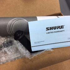 Shure MX395 B/C Microflex Low Profile Boundary Microphone