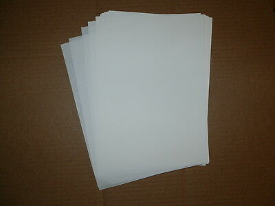 Bible Paper 33gsm Newsprint 21cm x 29cm Thin Paper
