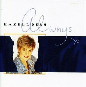 Hazell-Dean-Always-2CD-Expanded-Edition-CD