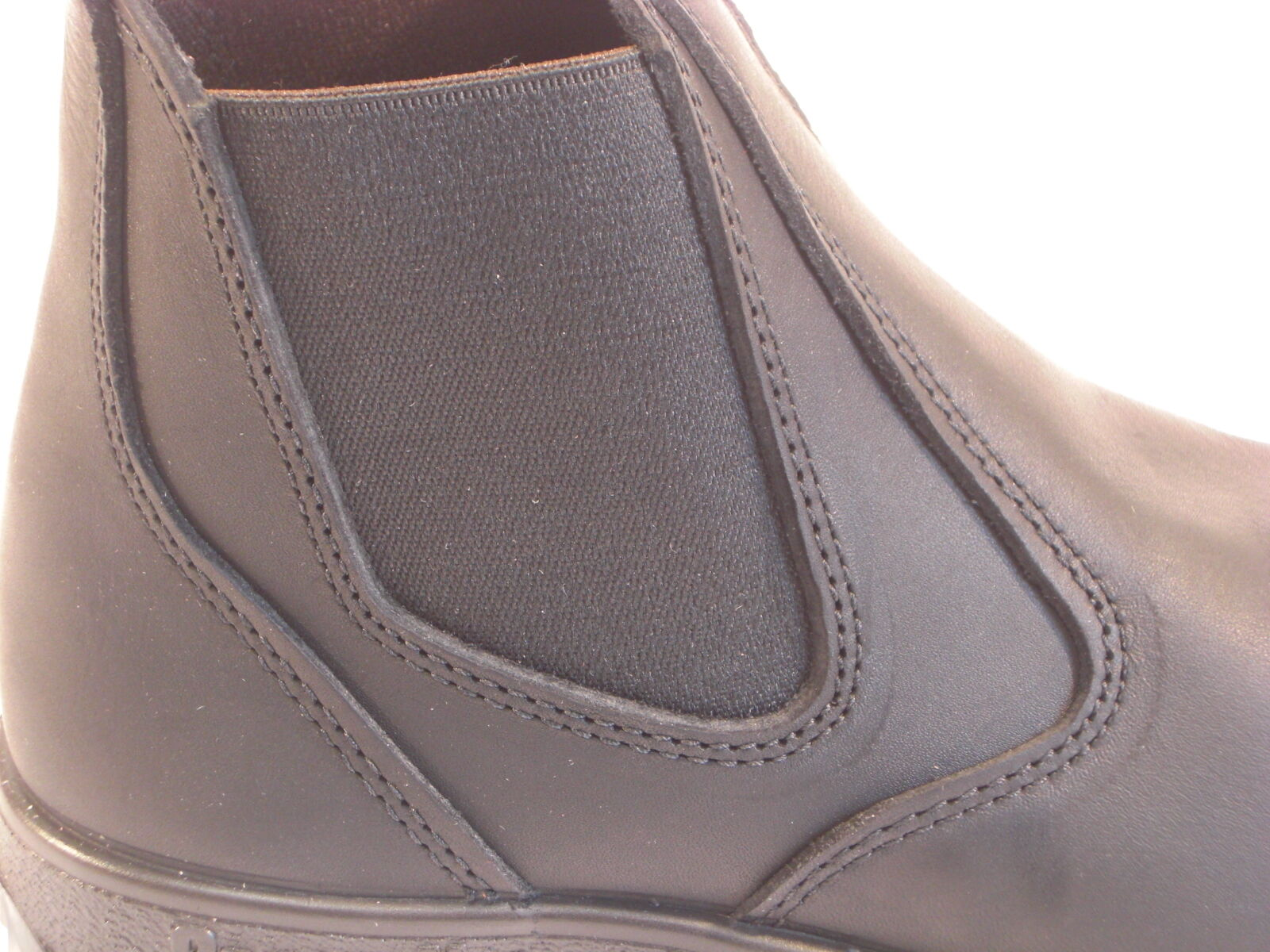 AUSTRALIANA redback Botines botas de trabajo usbbk Negro PUNTERAS Negro usbbk 2fcca5