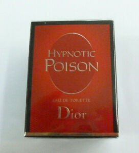 Christian-Dior-Hypnotic-Poison-30ml-spray-eau-de-toilette-profumo-donna-nuovo