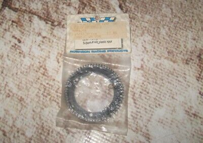 1 8266 NEW TRAXXAS RC RRP PLASTIC SPUR GEAR 66 TOOTH