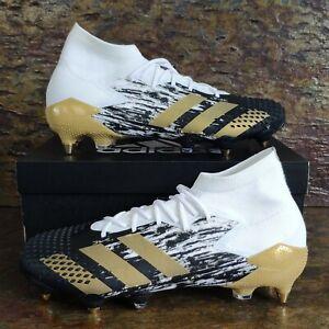 Adidas Predator Mutantes 20.1 SG-Sol Mou Bottes-Taille UK 8.5 US 9-FW9183