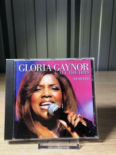 All The Hits (Remixed 2006) von Gloria Gaynor (2006)