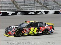 Jeff Gordon - 2015 1:24 24 Axalta Service King Reduced Price