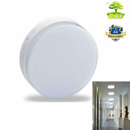 Led Flush Mount Dimmable Ceiling Lights Remote Control Bedroom Lighting Fixture