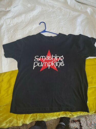 Vintage smashing pumpkins shirt size large