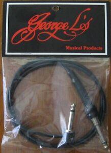 George-L-039-s-3-ft-225-Instrument-Cable-Pedal-Lap-Steel-Guitars
