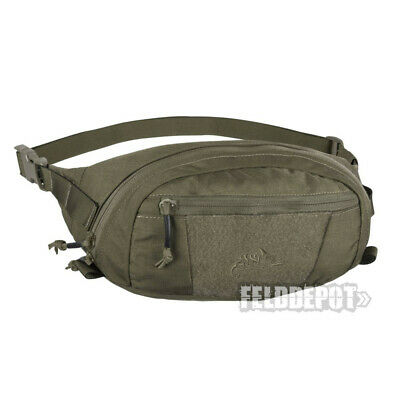 Helikon Tex Bandicoot® Waist Pack RAL 7013  Hüfttasche Gürteltasche