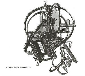 A-TASTE-OF-MOLOKO-PLUS-CD-SAMPLER-1996-2016-GERMAN-IMPORT-2-CD-DIGIPAK