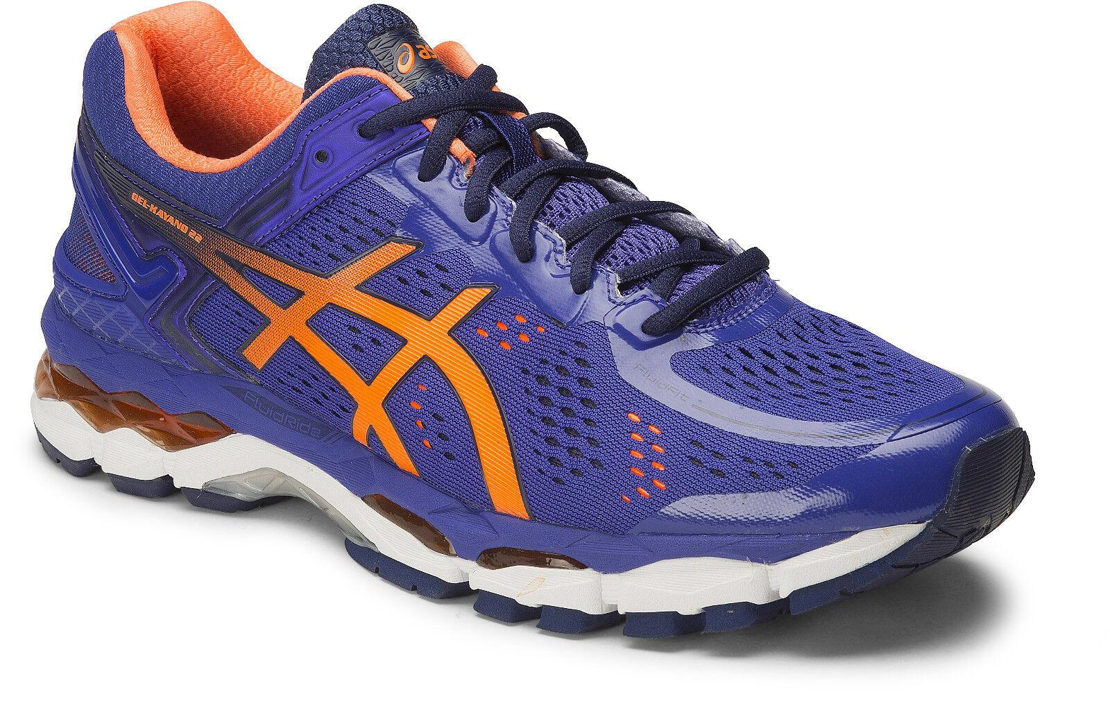 NEW   Asics Gel Kayano 22 Homme Flexible Running Chaussures (D) (4330)