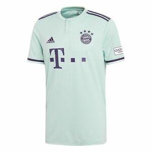 FCB 128 bis 3XL Thomas Müller Trikot Adidas FC Bayern 2015-2016 Home