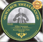 Recorded in New York 1916-1935 * by Wilbur Sweatman (CD, May-2005, 2 Discs, Jazz Oracle)