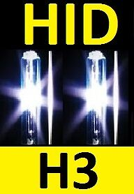 H3-1pr-35W-55W-70W-HID-Globes-Bulbs-2-yr-warranty-Melbourne-seller-any-color