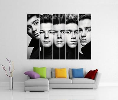ONE DIRECTION 1D THIS IS US GIANT WALL ART PRINT POSTER H255