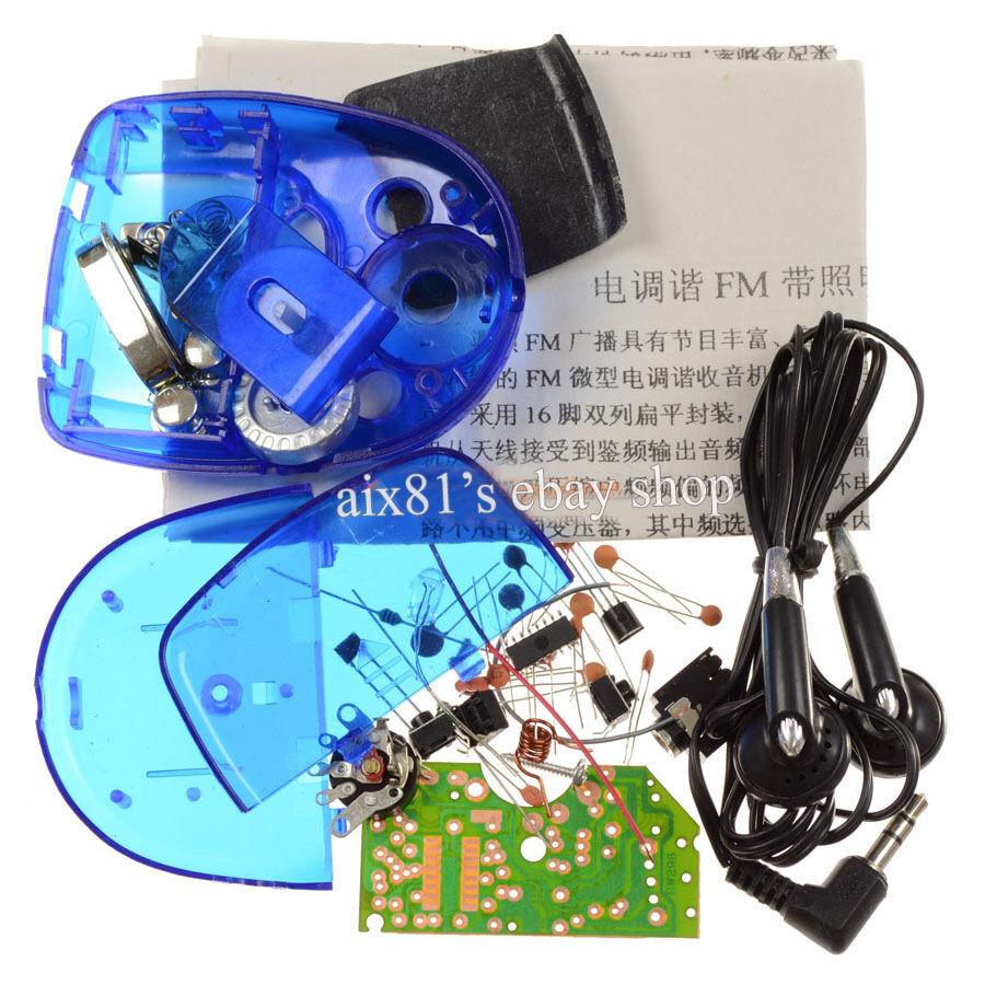 Mini Tda7088t Electrical Tuning Fm Radio Circuit Kit 88 108mhz Diy 108 Mhz Transmitter P Marian Transmitters Norton Secured Powered By Verisign