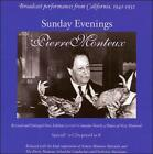Sunday Evenings with Pierre Monteux (CD, Mar-2007, 13 Discs, Music & Arts)