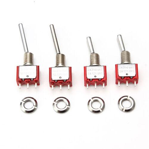3 Transmetteur Interrupteur à bascule pour DJI Phanton Flysky WFLY OpenTx 2.4 G Radio Control