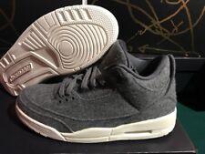 9faf3fe37eb7 item 7 Nike Air Jordan 3 III Retro Wool SZ 8.5 Dark Grey Sail Cement OG  854263-004 -Nike Air Jordan 3 III Retro Wool SZ 8.5 Dark Grey Sail Cement  OG 854263- ...