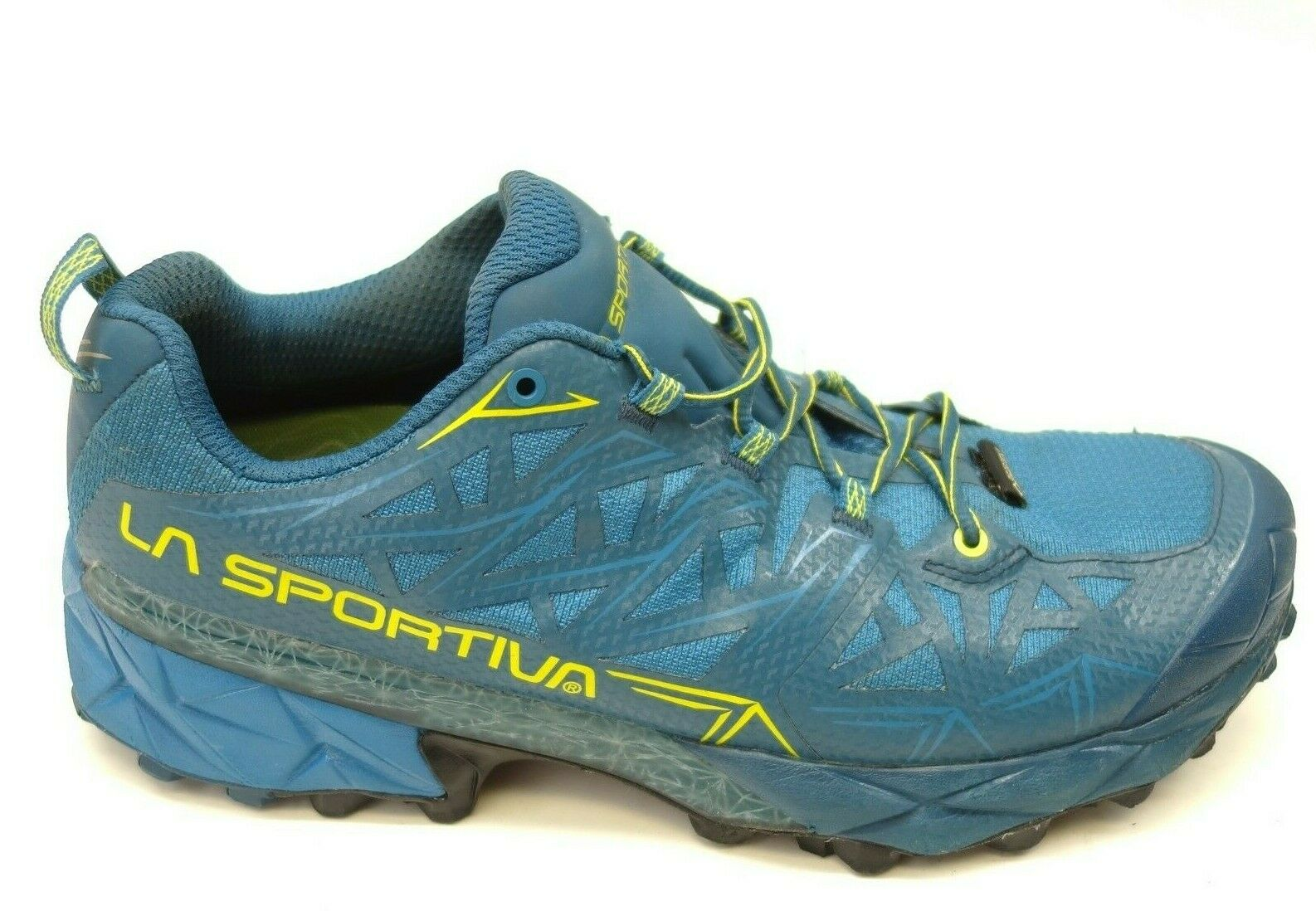 La Sportiva Akyra Us 9.5 Ue 42,5 Course Athlétique Marche Randonnée