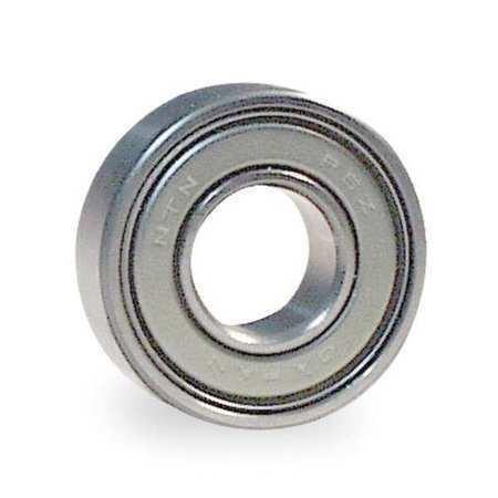 NTN 608ZZ//7.938PX2//5C Radial Ball Bearing,Shield,7.938mm Bore