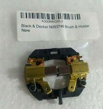 DeWalt Stanley Brush Holder Assembly SDH600 SDH700 5140179-01 New OEM Part