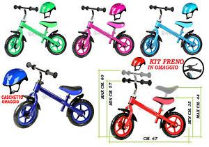 fahrrad ohne pedale f r kinder gleichgewicht mit bremse. Black Bedroom Furniture Sets. Home Design Ideas