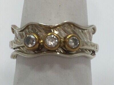 Solid Silver 925 Sterling Sterling Silver Kensington Bracelet