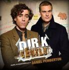 Daniel Pemberton - Dirk Gently Original Television Soundtrack CD