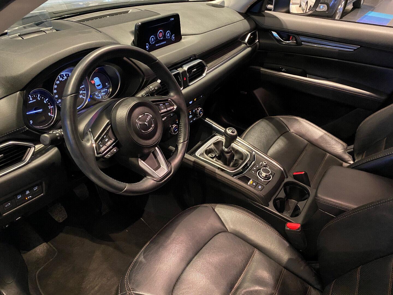 Mazda CX-5 2,0 Sky-G 165 Optimum - billede 6