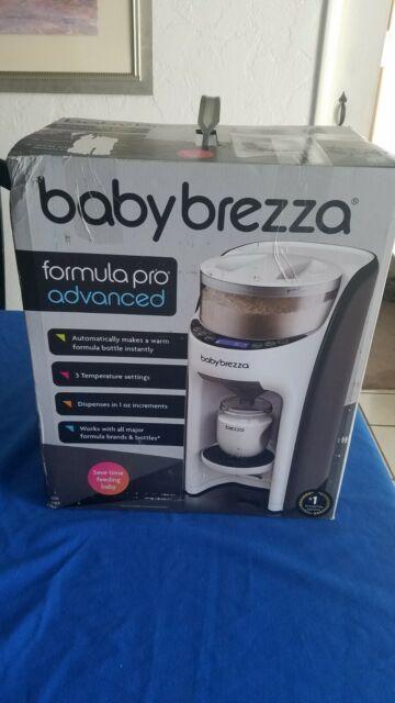Baby Brezza Formula Pro Advanced Mixing System - White ...