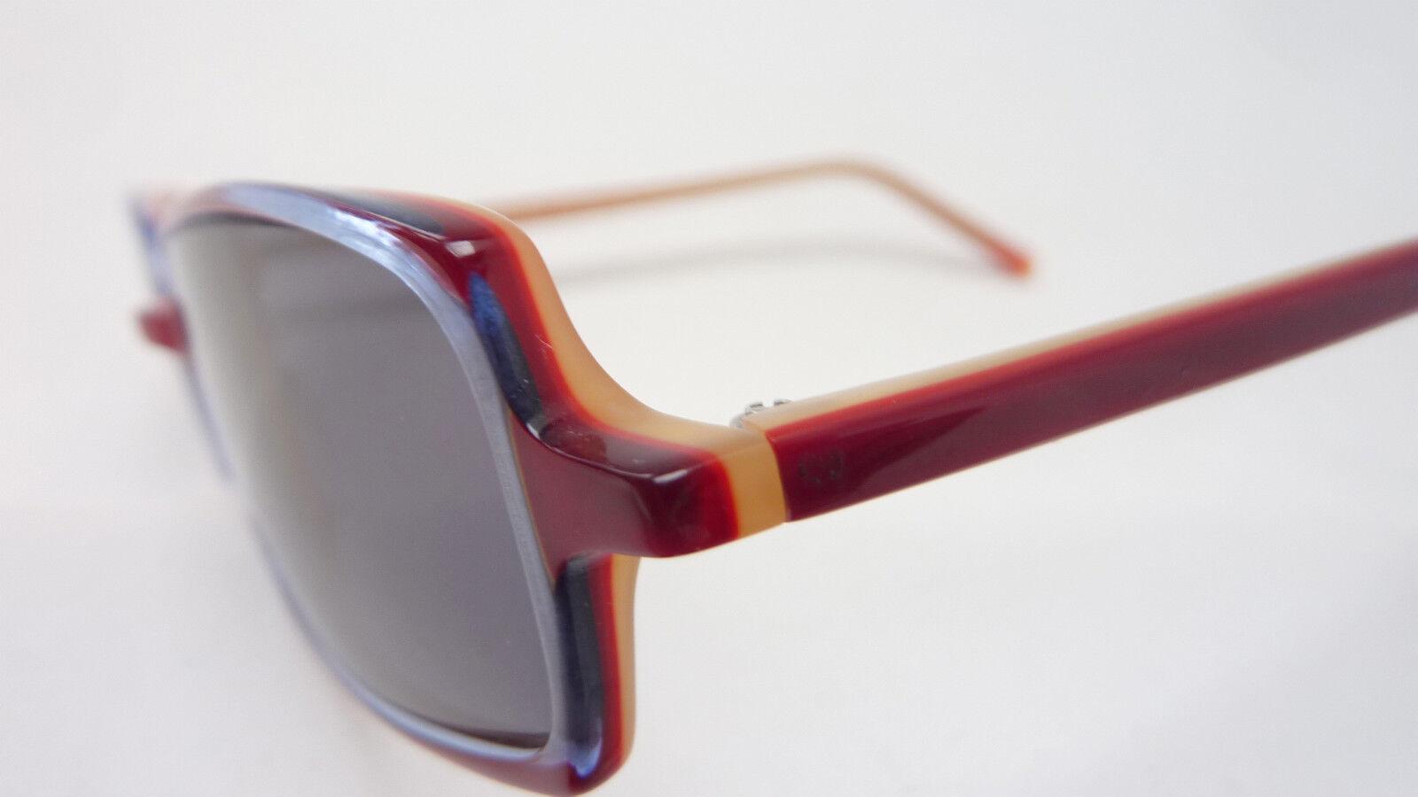 Collection Creativ Sonnenbrille Kunststoff rot Kunststoffgläser 75% grau Größe Größe Größe S | Neuer Eintrag  | Günstigen Preis  | Ab dem neuesten Modell  259a19