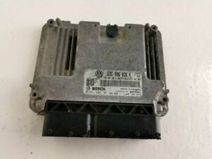 VW-POLO-GTI-Motorsteuergeraet-Steuergeraet-ECU-03C906026K-MED17-5-5