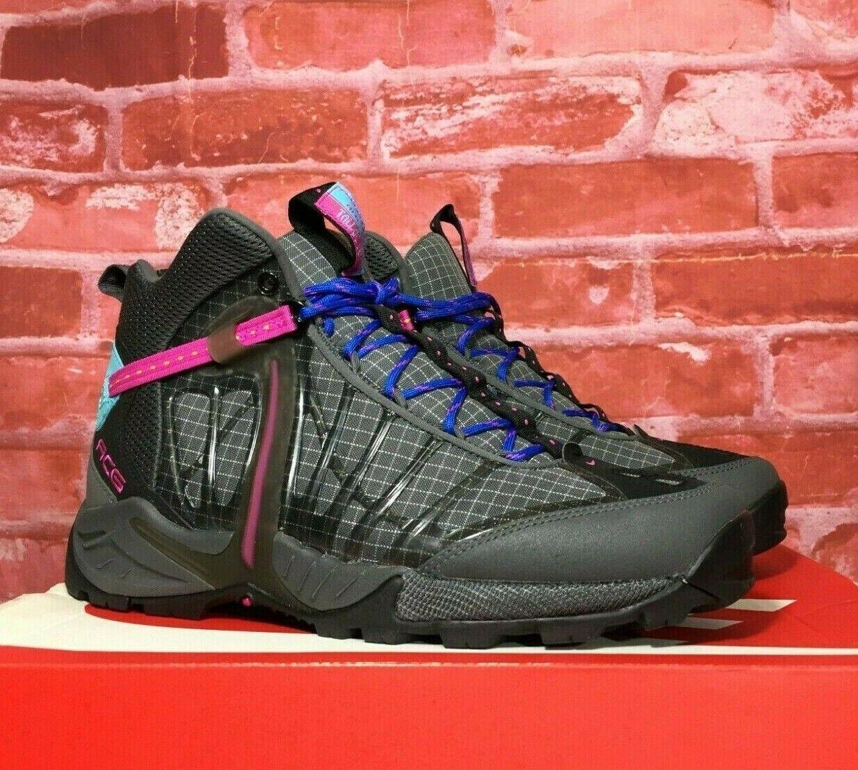 ligeramente dos leyendo  Nike Air Zoom Tallac Lite OG ACG Sneaker BOOTS Men US Size 9 . for sale  online   eBay